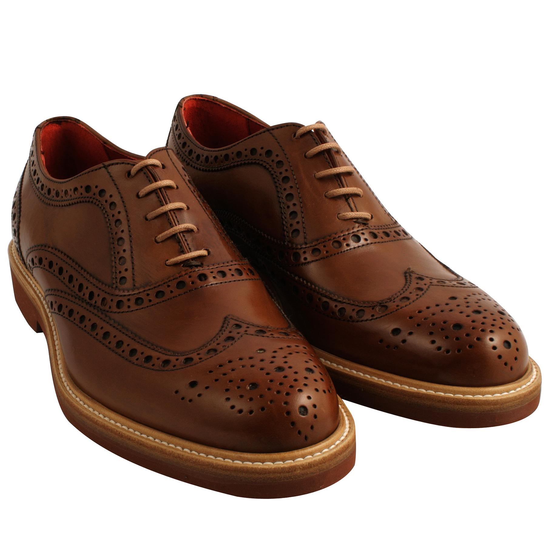 chaussure homme tout cuir d'occasion