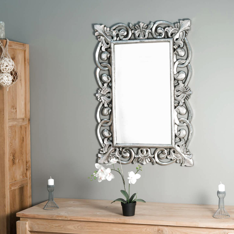 miroir monde d'occasion