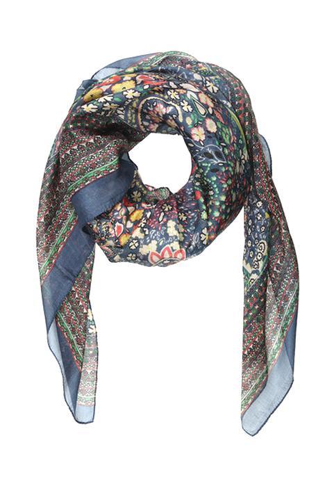 foulard naf naf d'occasion