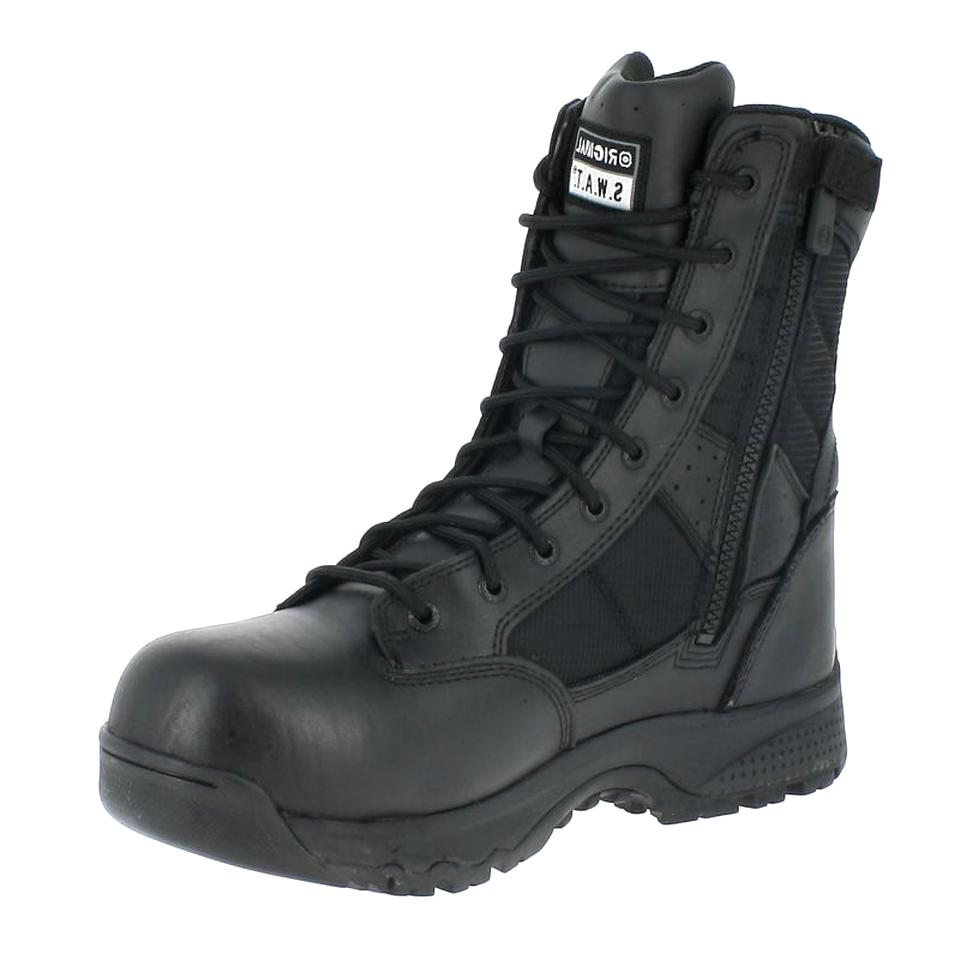 Chaussures Swat d'occasion | Plus que 2 à 65%