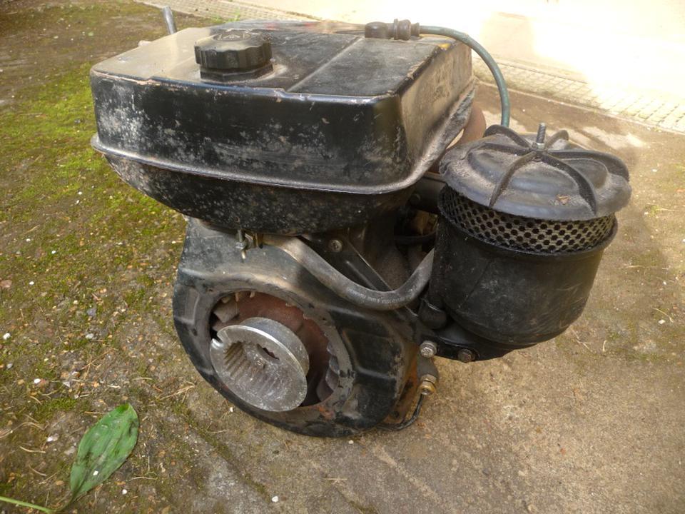 moteur motoculteur lombardini d'occasion