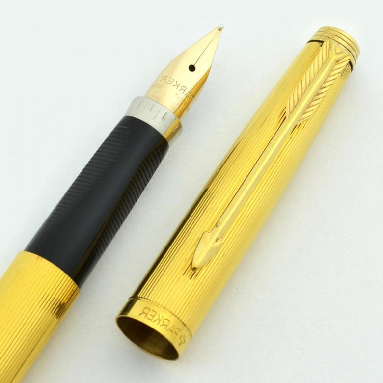 Parker Pen datant