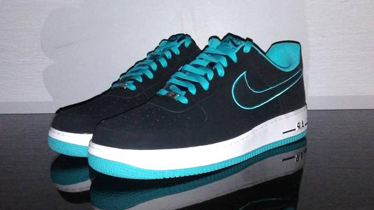 air force 1 rare d'occasion