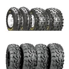 pack pneu quad d'occasion