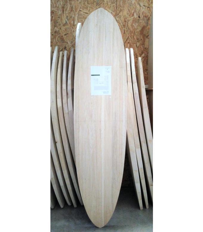 planche surf bois planche surf d'occasion