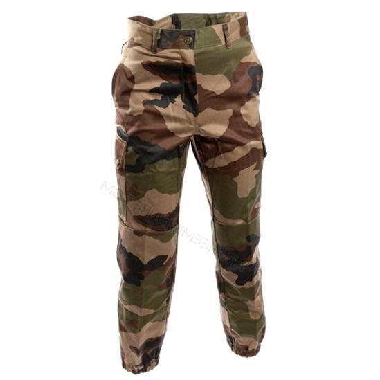 pantalon militaire d'occasion