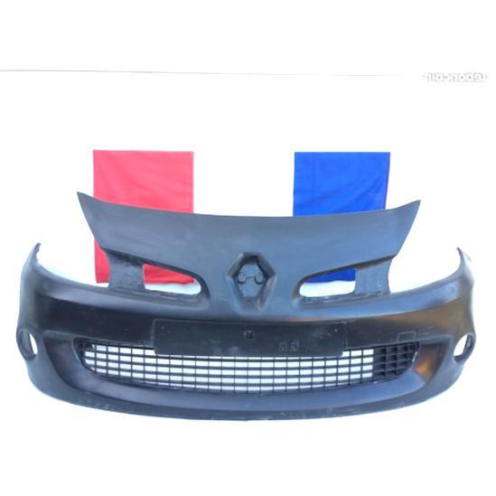 Www Site Annonce Fr Sh Img Pare Choc Avant Renault