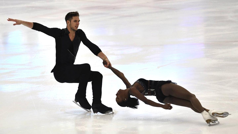 patinage artistique d'occasion