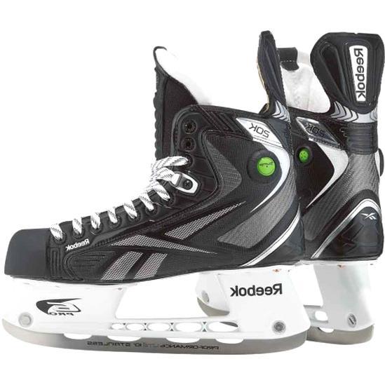 patin hockey reebok