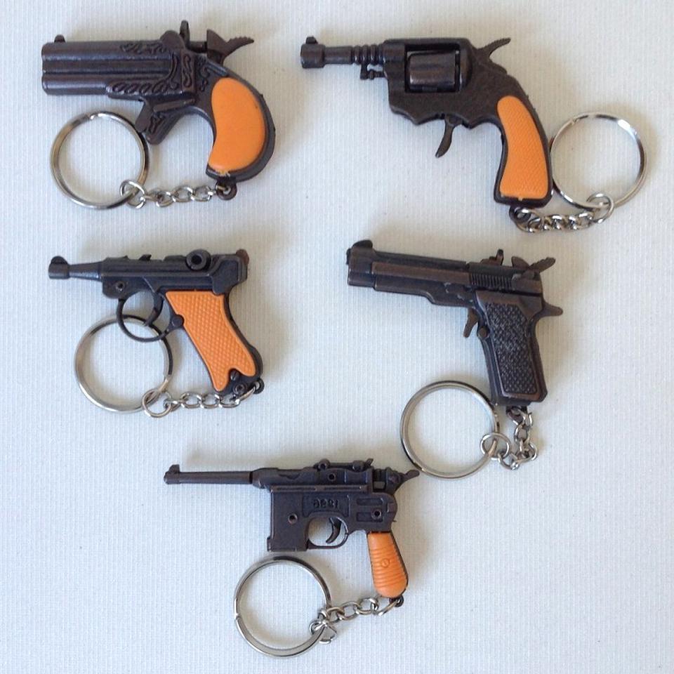 amorce pistolet d'occasion