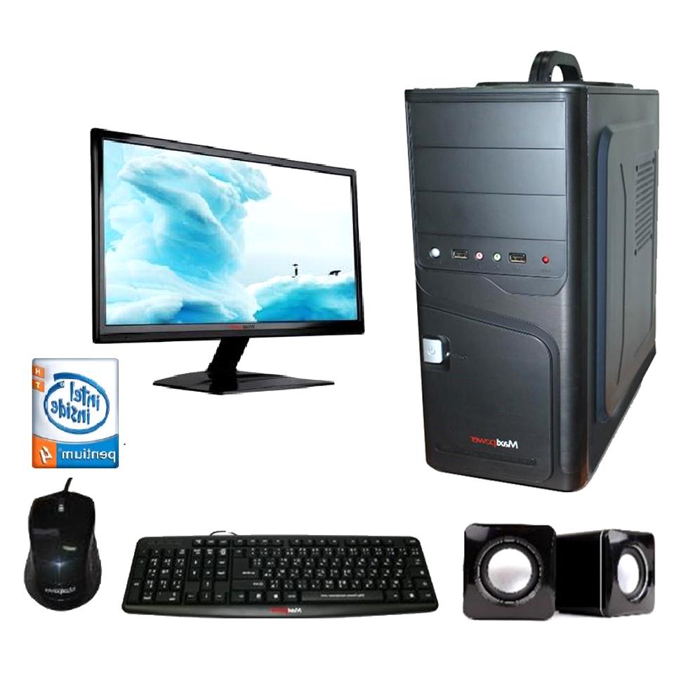 ordinateur pentium 4 d'occasion