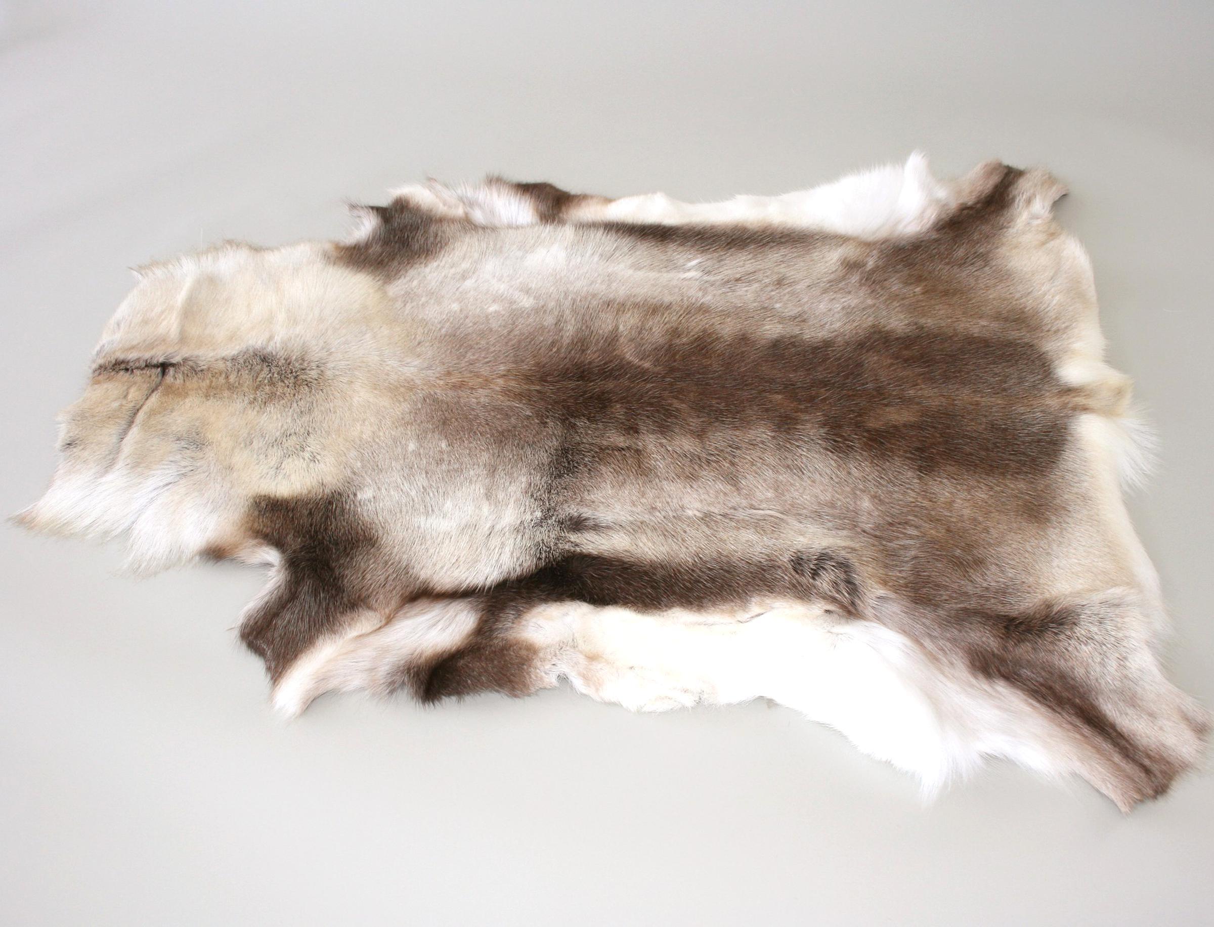 tapis peaux d'occasion