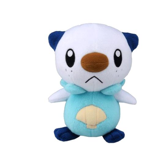 peluche pokemon moustillon d'occasion