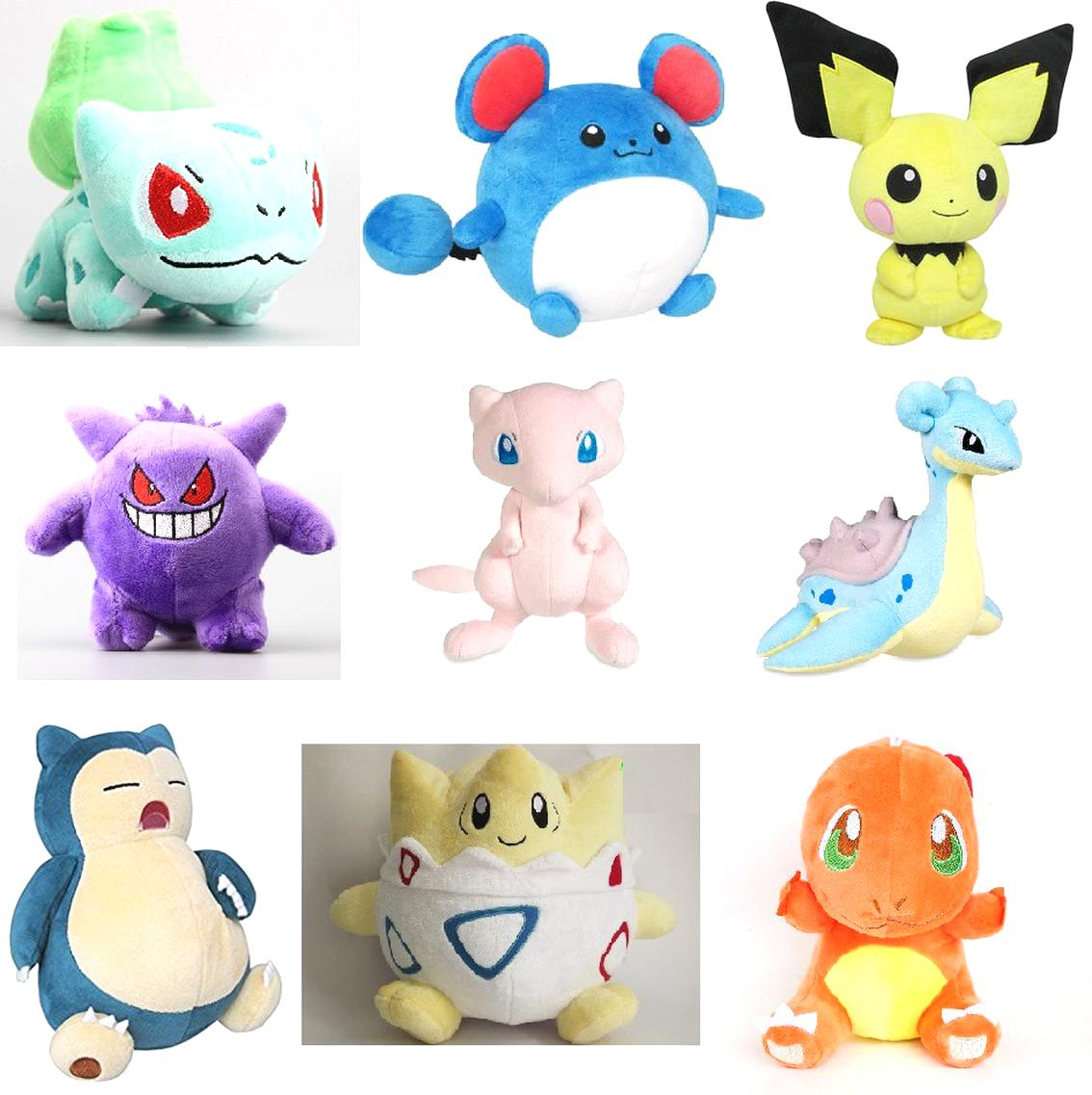 peluches pokemon d'occasion