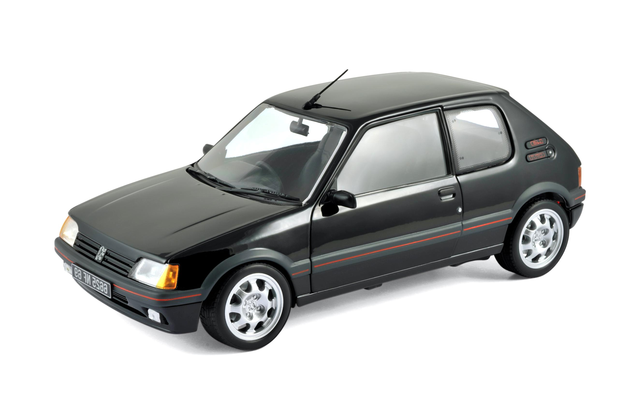 205 gti norev d'occasion