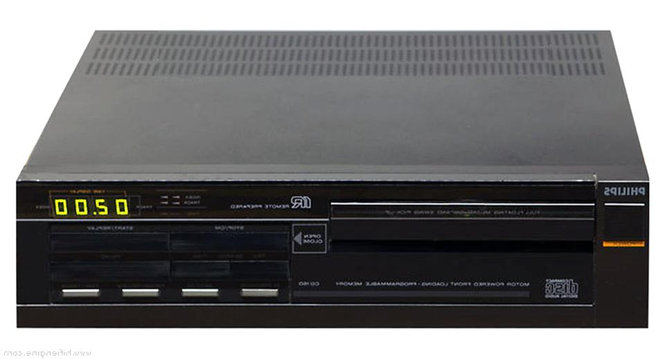 philips cd 150 d'occasion