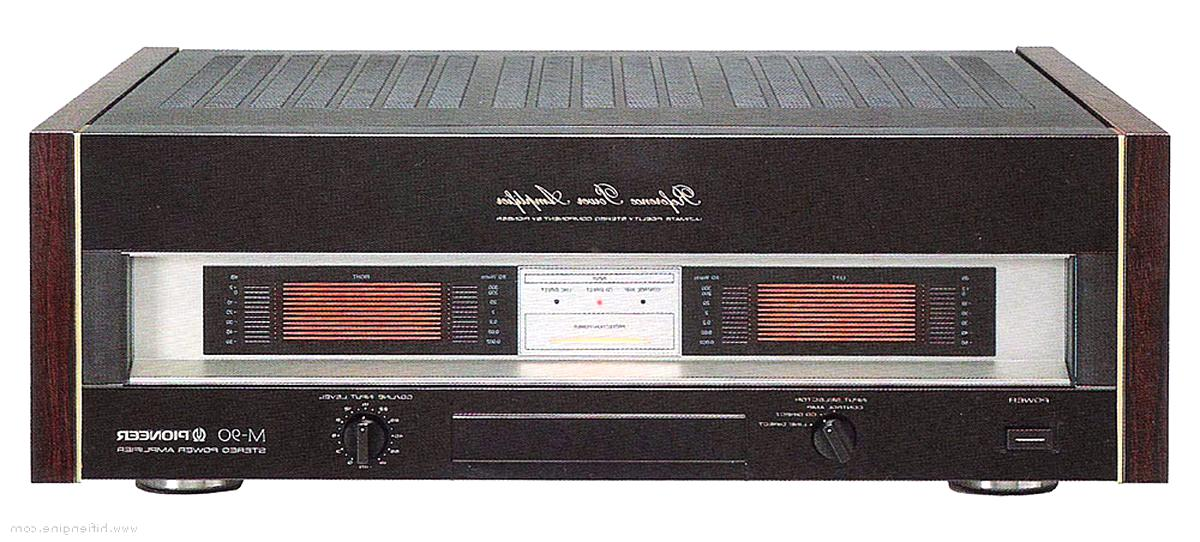 pioneer m90 d'occasion