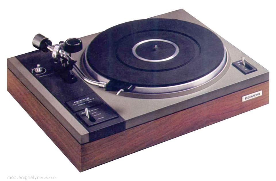 pioneer pl 112 d'occasion
