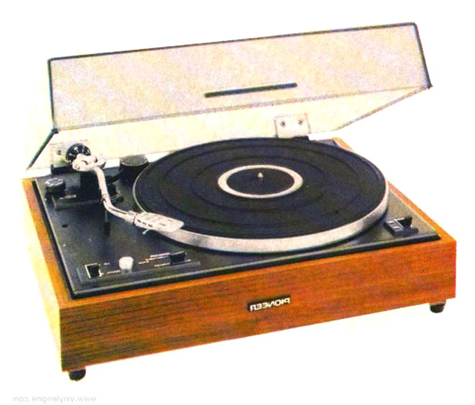 pioneer pl 15d d'occasion