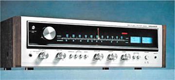 ampli tuner pioneer sx 535 d'occasion