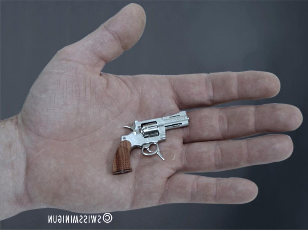miniature pistolet d'occasion