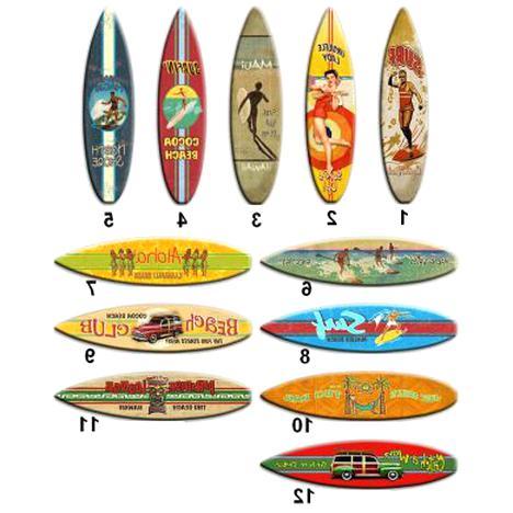 deco planche surf d'occasion