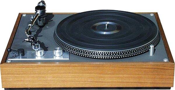 platine vinyle ancien d'occasion