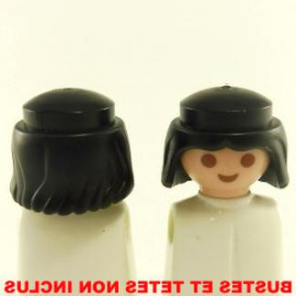 playmobil cheveux d'occasion