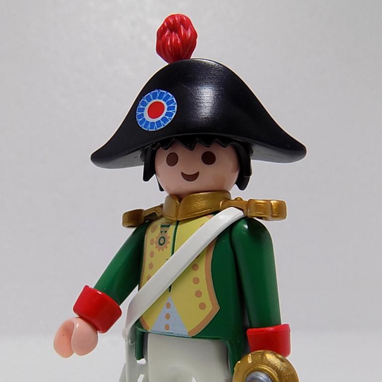 garde anglais PLAYMOBIL PIRATE soldat epoque napoleon