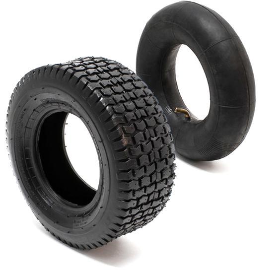 pneu tondeuse 18x8 d'occasion