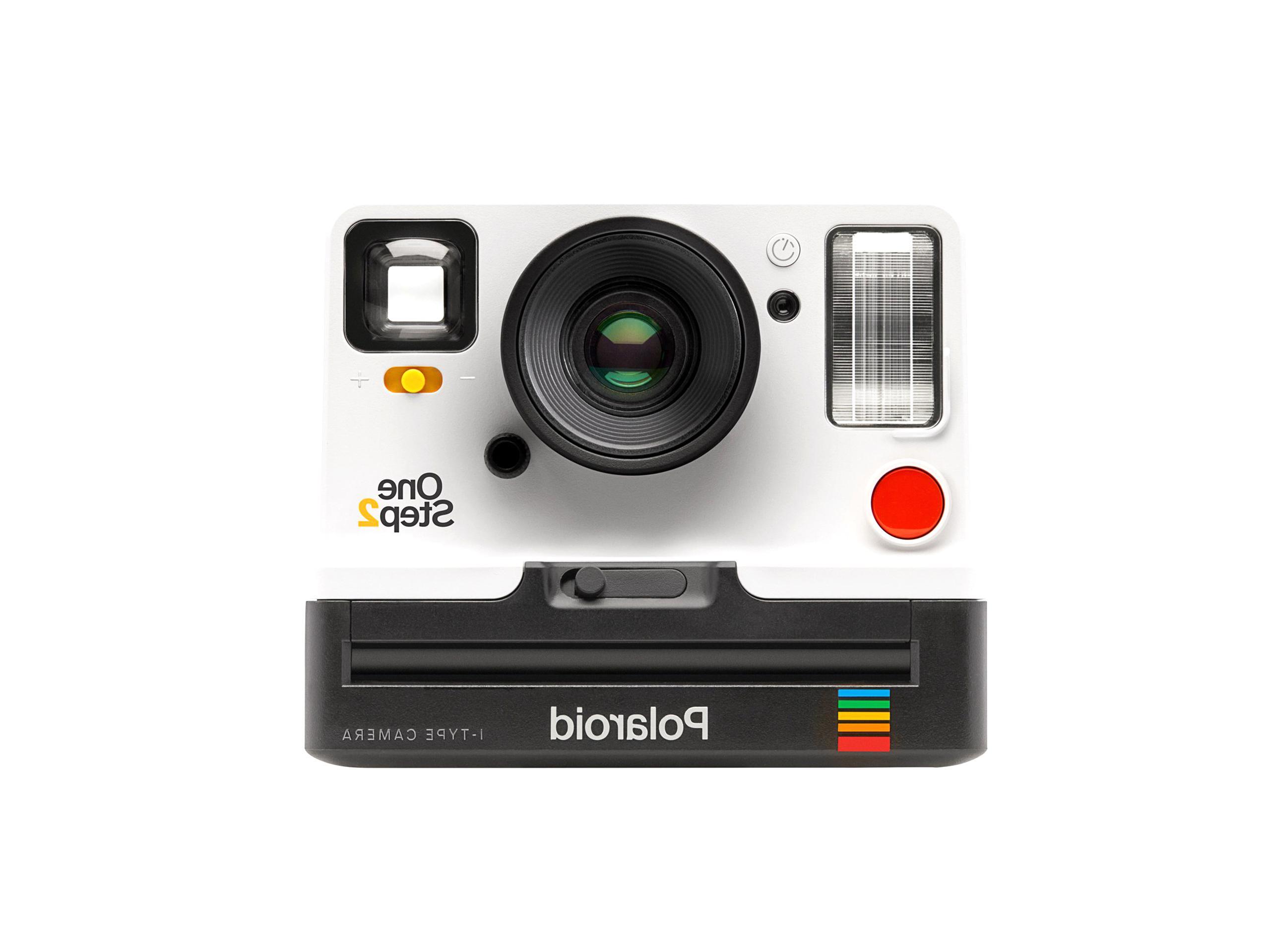 polaroid camera d'occasion