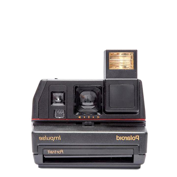 polaroid impulse d'occasion