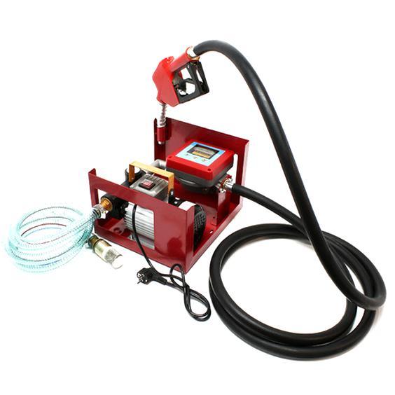 pompe fuel compteur d'occasion