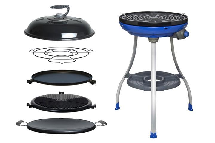 barbecue cadac d'occasion
