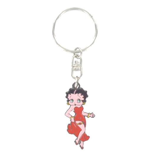 porte cle betty boop d'occasion