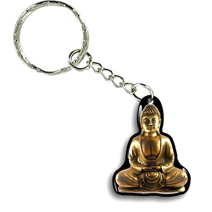 porte clef bouddha d'occasion