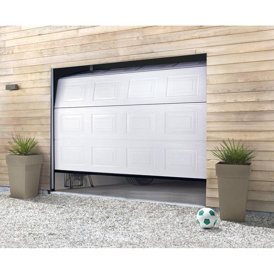 Porte De Garage Hormann Pas Cher porte hormann d'occasion | plus que 3 à -70%