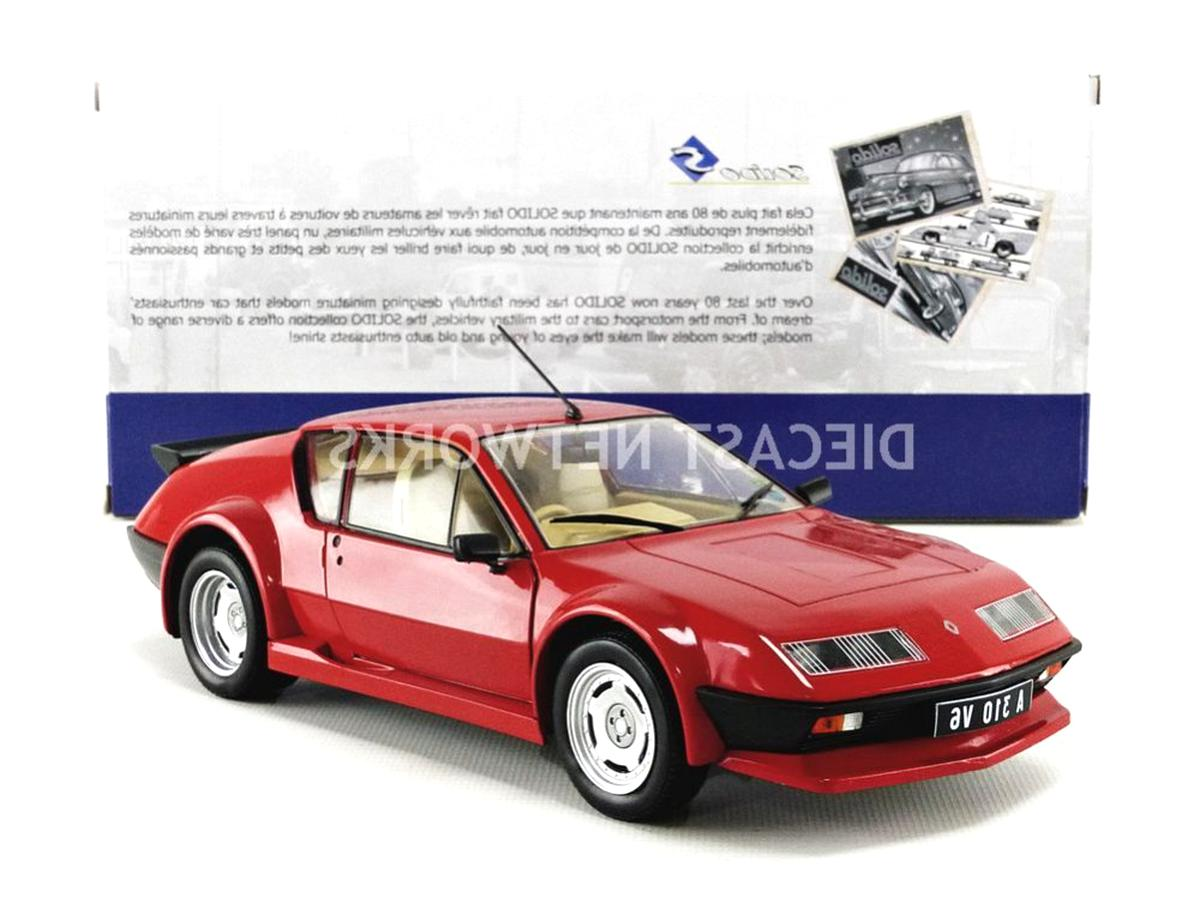 alpine a310 pack gt d'occasion