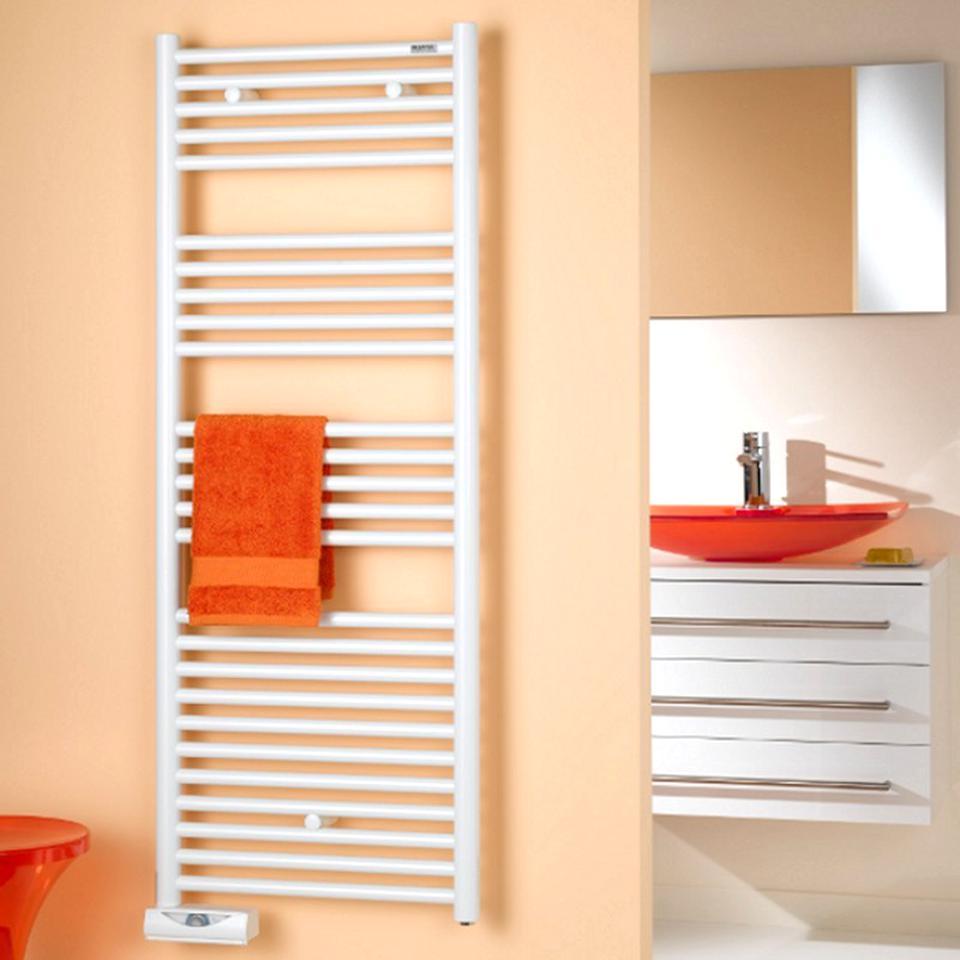 radiateur seche serviette electrique d'occasion