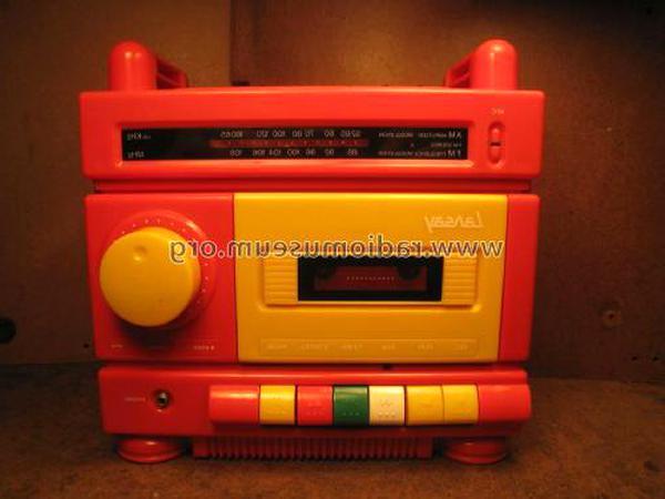 Radio Lansay d'occasion | Plus que 2 à 70%