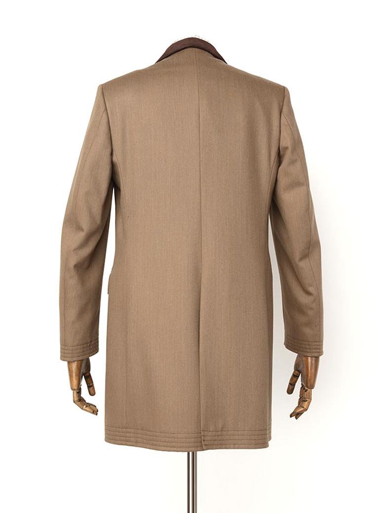 manteau redingote homme d'occasion