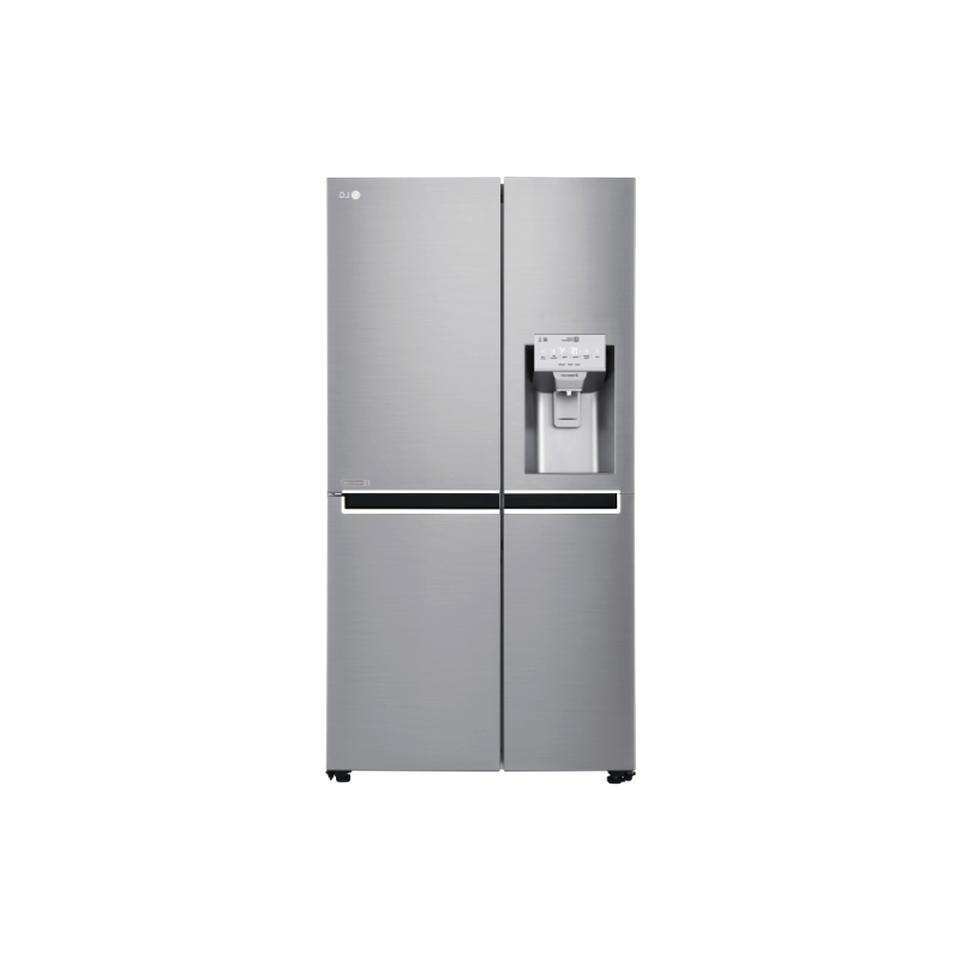 refrigerateur lg d'occasion