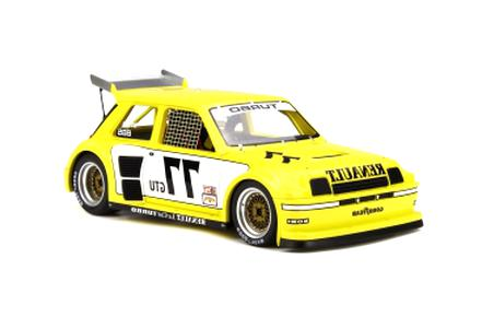 ottomobile renault d'occasion