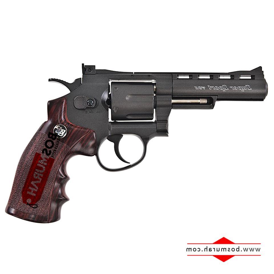 revolver 6mm d'occasion