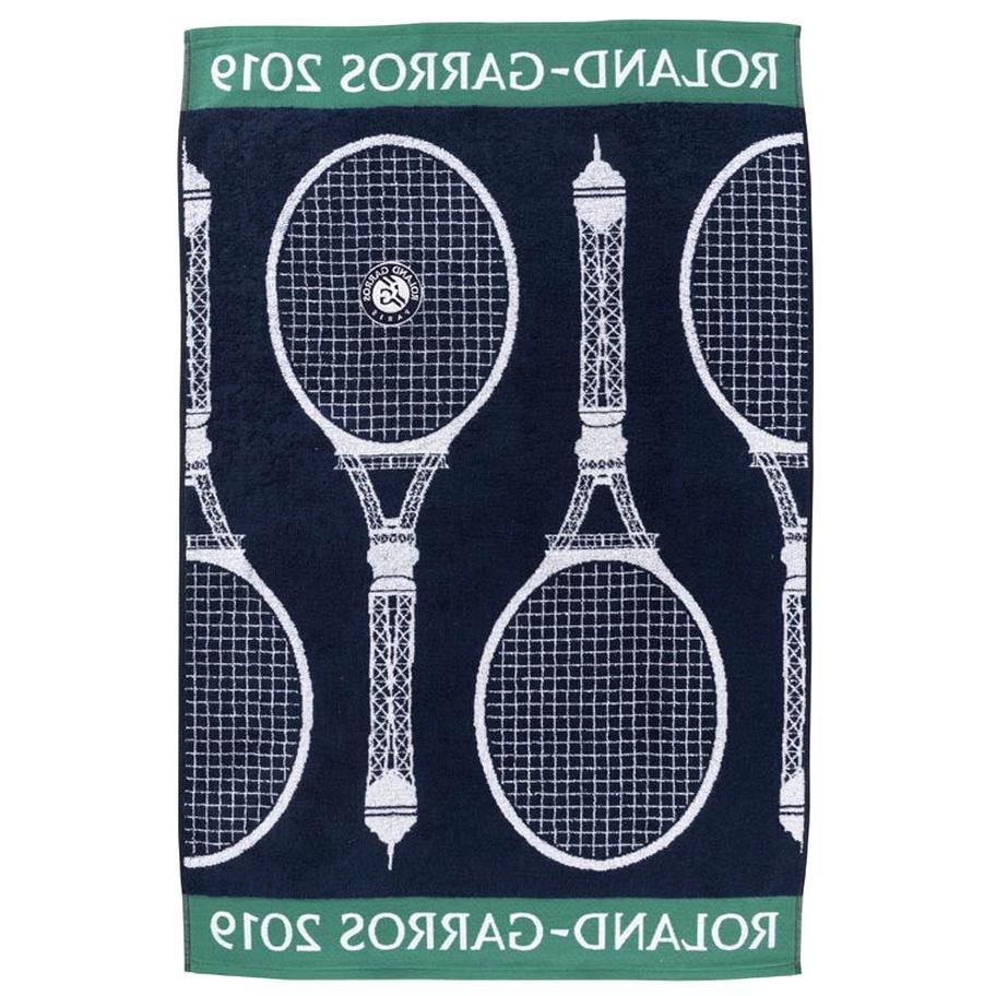 Serviette De Plage Roland Garros 2014.Pin S Parfum Parfums Roland Garros Paris Style