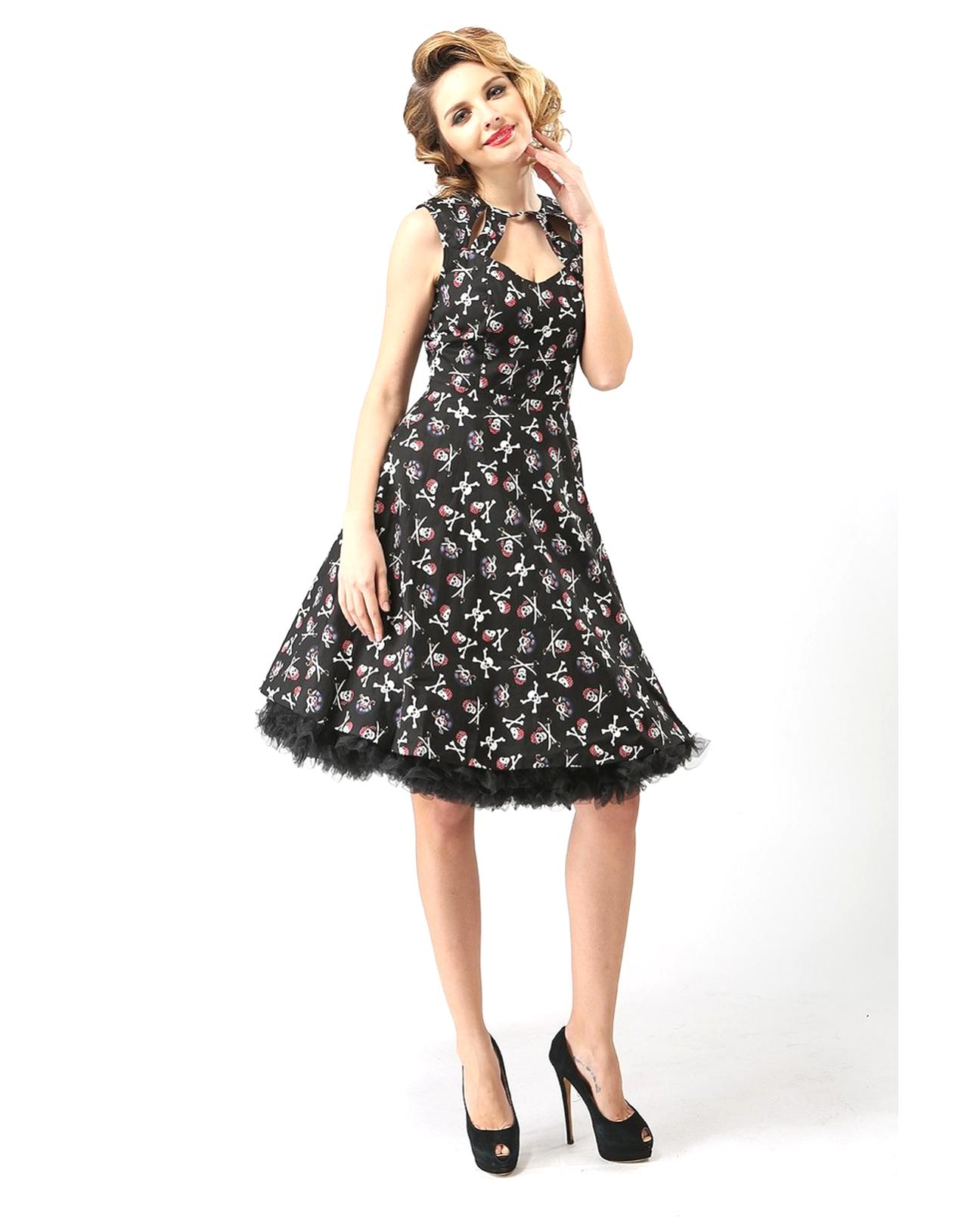robe pin up rockabilly d'occasion