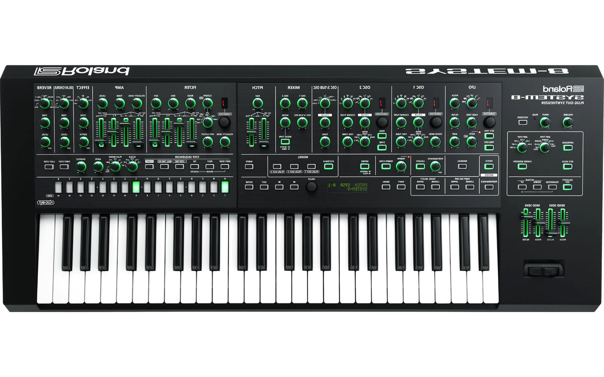 synthe roland d'occasion