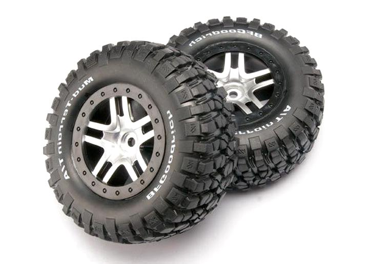 roues 4x4 d'occasion