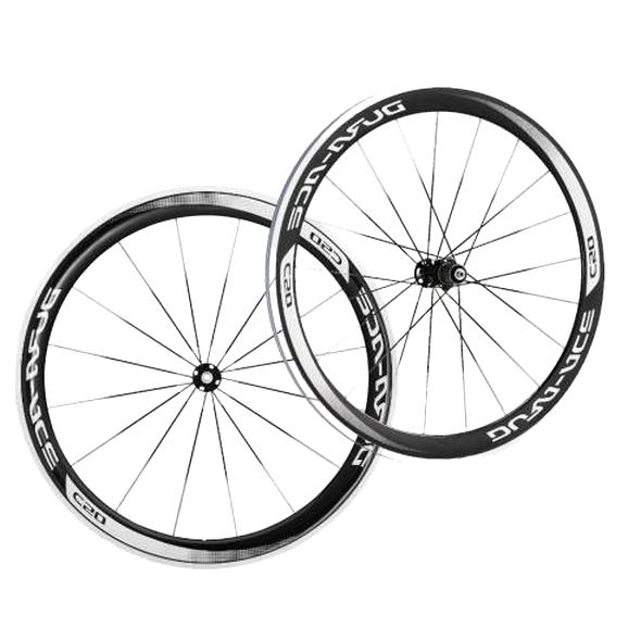 roue velo carbone d'occasion