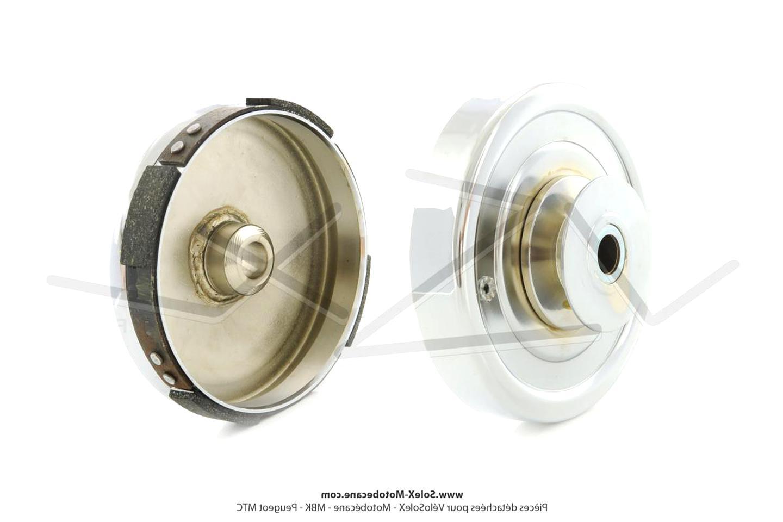 passager c/ôt/é gauche chauffant Wing Porte Miroir Argent/é en verre avec dos plaque # C-shy//L-pt80694/ /à clipser